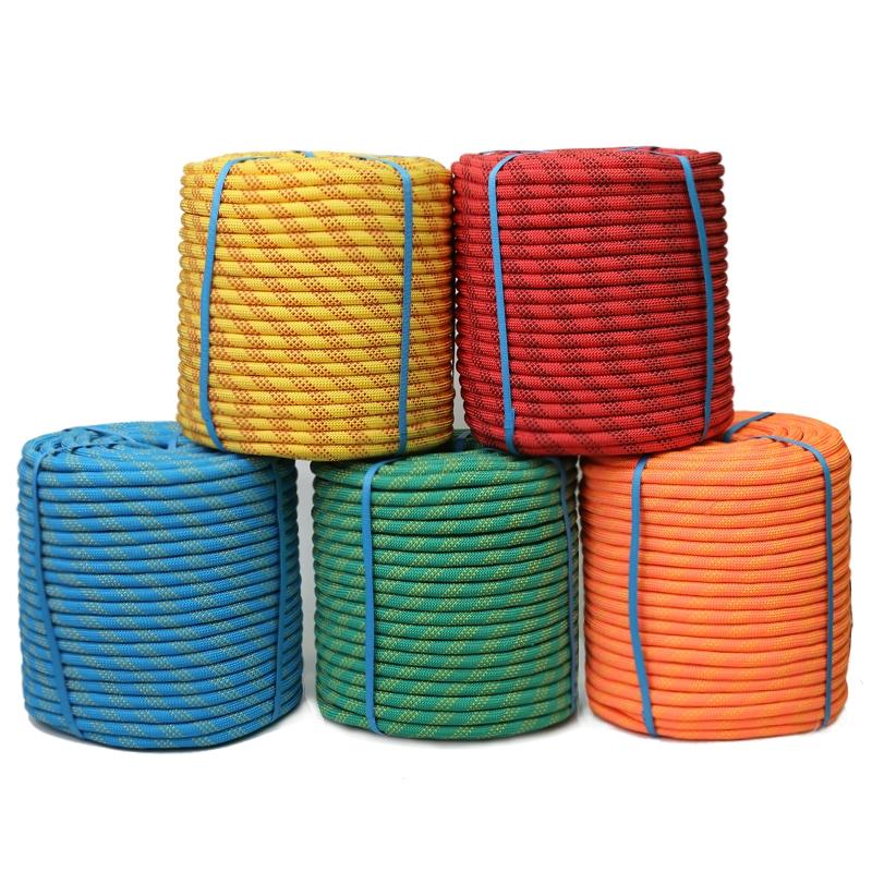 江西登山绳